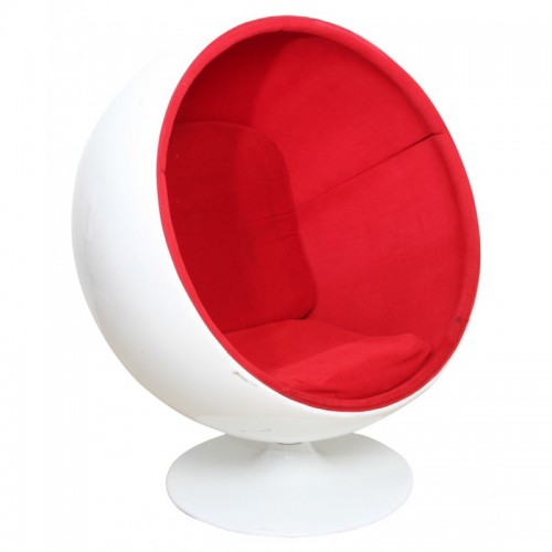 FAUTEUIL BALL CHAIR EERO AARNIO