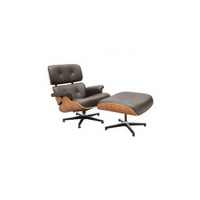 Eames Lounge Chair Style