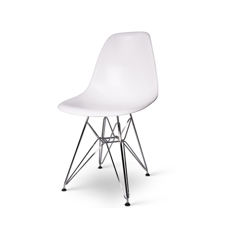 Chaise Eames DSR Style