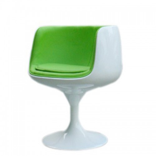 Cup chair verte